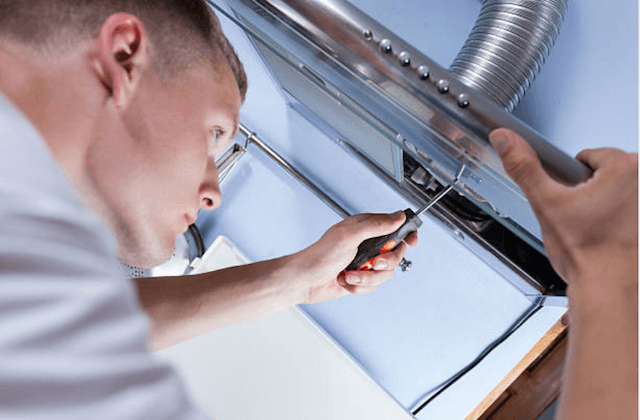 alhambra appliance repair service